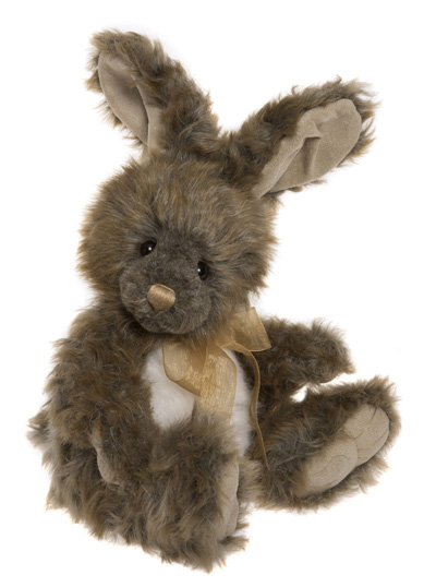 Charlie Bears Hop Rabbit - Summer Meadow Collection