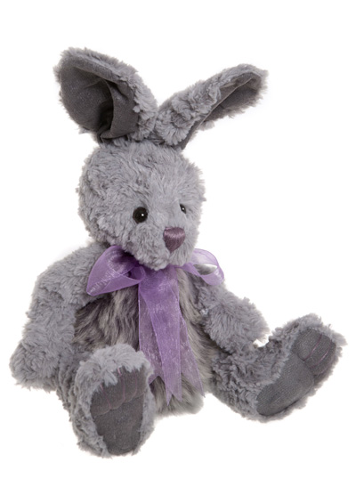 Charlie Bears Jump Rabbit - Summer Meadow Collection