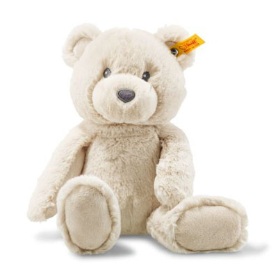 Steiff Cuddly Friends Bearzy Beige Teddy Bear