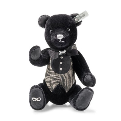 Bridegroom Teddy Bear Swarovski