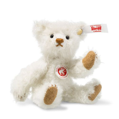 Steiff Mini Teddy bear 1906