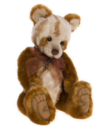 Charlie Bears Judy Secret Collection