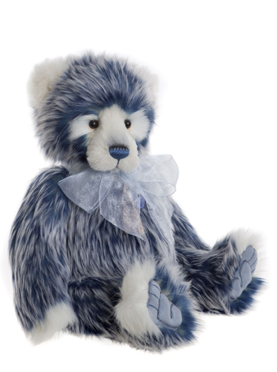 Charlie Bears Plush Dan