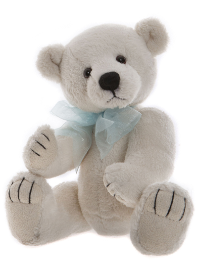 Charlie Bears Plush Jollies