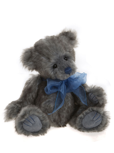 Charlie Bears Plush Levi