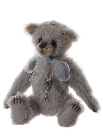 Charlie Bears Minimo Little Boy Blue