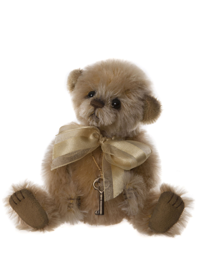 Charlie Bears Minimo Locket