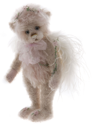 Charlie Bears Mohair Tooth Fairy