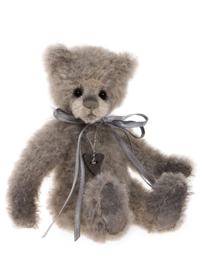 Charlie Bears Chaperone Minimo Collection