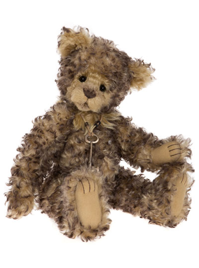 Charlie Bears Bogart Isabelle Collection