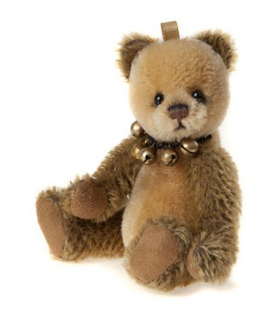 Charlie Bears Clog CB Exclusive