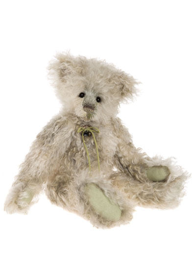 Charlie Bears Dempsy Isabelle Collection