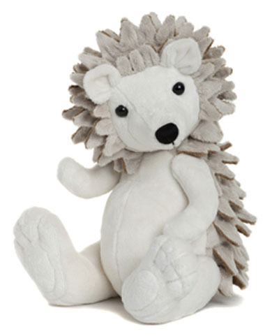 Charlie Bears Baby Boutique Constantine Hedgehog