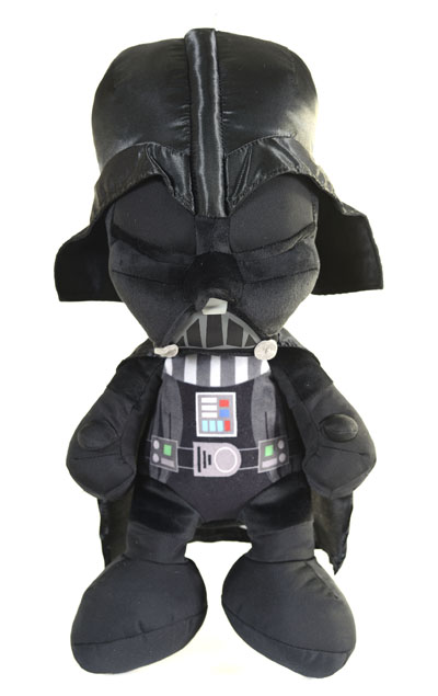 Disney Star Wars Darth Vader Licensed Large Plush