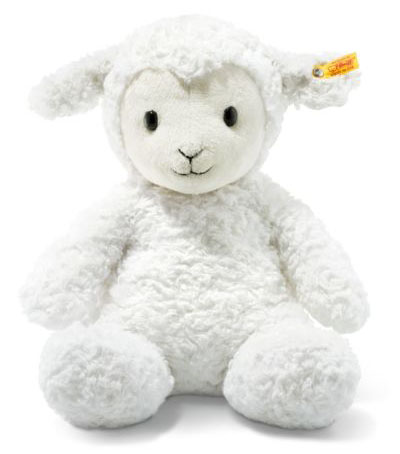 Steiff Cuddly Friends Fuzzy Lamb