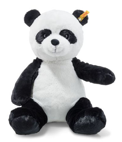 Steiff Cuddly Friends Ming Panda