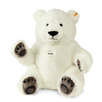 Steiff Giant Arco Polar Bear Teddy