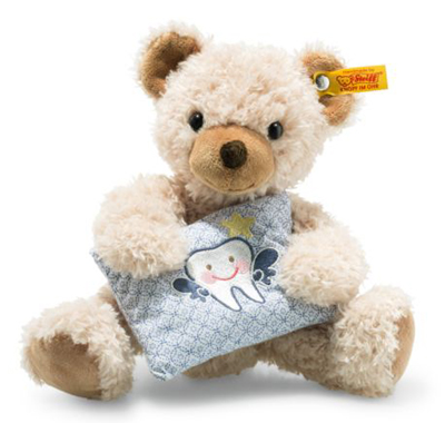 Steiff Leo Tooth Fairy Teddy Bear