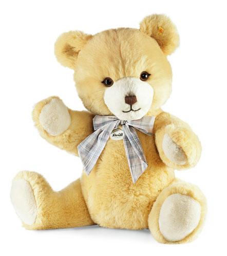 sale steiff giant petsy teddy bear teddy bears uk. Black Bedroom Furniture Sets. Home Design Ideas