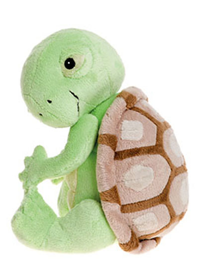 Charlie Bears Baby Boutique Igor Turtle