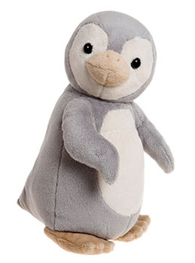 Charlie Bears Baby Boutique Pablo Penguin