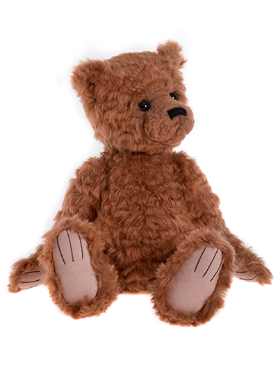 Charlie Bears Griswald Plush Collection