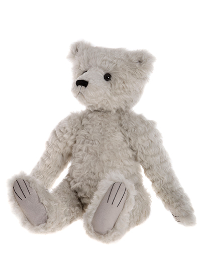 Charlie Bears Margot Plush Collection