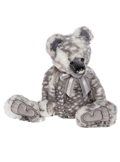 Charlie Bears Melissa Plush Collection