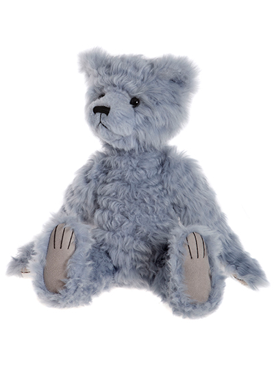 Charlie Bears Nellie Plush Collection