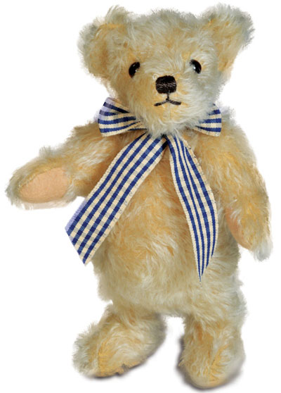 Merrythought BORRIDGE Teddy Bear