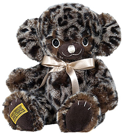 Merrythought Cheeky Bengal Bear 25cm