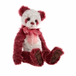 Charlie Bears Alison Plush Collection