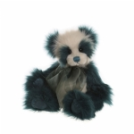 Charlie Bears Plush Alyssa