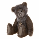 Charlie Bears Bagsy Isabelle Collection