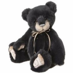 Charlie Bears Bambino Bear Secret Collection