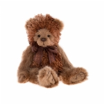 Charlie Bears Bampa Plush Collection