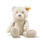 Steiff Soft Cuddly Friends Bearzy Beige Teddy Bear