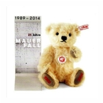Steiff Berlin Wall Teddy Bear