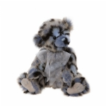 Charlie Bears Plush Billabong Secret Collection