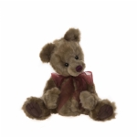 Charlie Bears Plush Billie