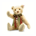 Steiff British Collectors 2019 Teddy Bear