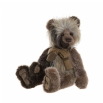 Charlie Bears Plush Bryce