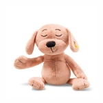 Steiff Soft Cuddly Friends Caramel Dog Lrg