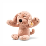 Steiff Soft Cuddly Friends Caramel Dog Med
