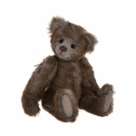 Charlie Bears Chaplain Isabelle Collection