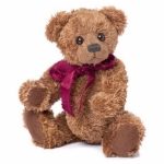 Charlie Bears Bag Buddy Alf Keyring Bear