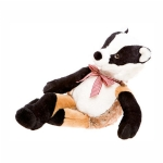 SALE Charlie Bears Blickling Bearhouse Badger