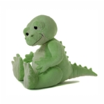 Charlie Bears Baby Boutique Caspian Crocodile