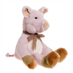 SALE Charlie Bears Downton Bearhouse Pig