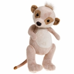 SALE Charlie Bears Baby Boutique Mathilde Meerkat